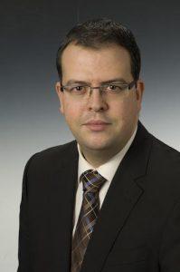 Ihr Experte für das Outsourcing der Internen Revision (Ausgliederung und Auslagerung) Dr. Christoph Schmidt